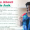 10 Things About Lynmarie Jack