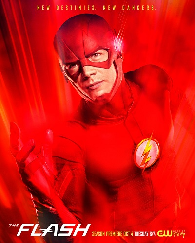 Image Credit:  @CW_The Flash (Twitter)