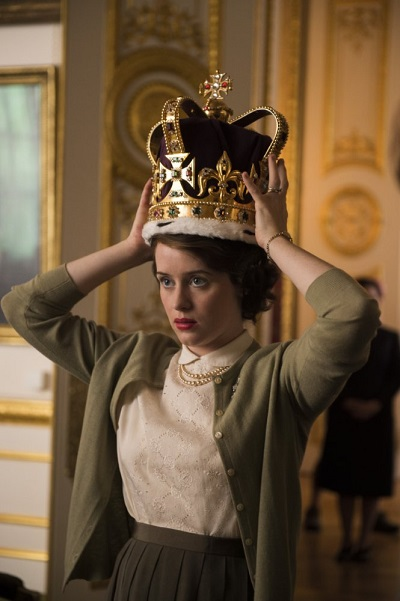 The Crown promotional image