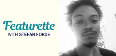 Featurette with Stefan Forde