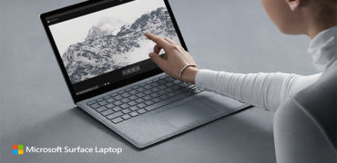 Surface Laptop and Windows 10 S Unmasked