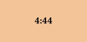 4:44 Review