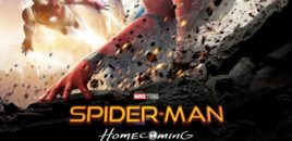 'Spider-Man: Homecoming' Film Review