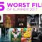 15 Worst Films of Summer 2017