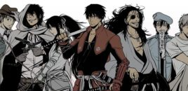 Drifters Season 2 Announced