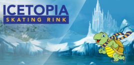 Icetopia Skating Rink Closing