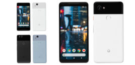 The Pixel 2 and 2 XL Announcement