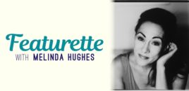 Featurette with Melinda Hughes