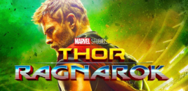 'Thor: Ragnarok' Film Review