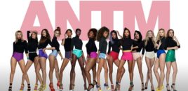 America's Next Top Model C24E01 Recap