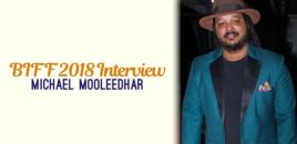 BIFF 2018 Interview: Michael Mooleedhar