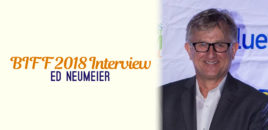 BIFF 2018 Interview: Ed Neumeier