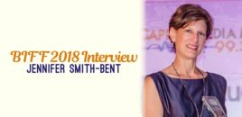 BIFF 2018 Interview: Jennifer Smith-Bent