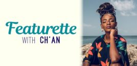 Featurette with Ch'An