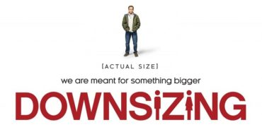 'Downsizing' Film Review