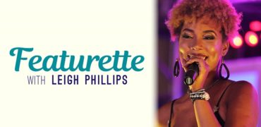 Featurette with Leigh Phillips