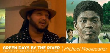 Green Days by the River Premiere – Michael Mooleedhar Interview