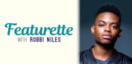 Featurette with Robbi Niles
