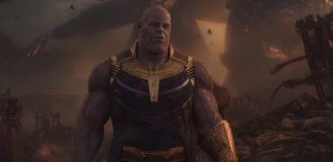 """We Need To Talk About The New """"Avengers: Infinity War"""" Trailer"""