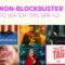 10 Non-Blockbuster Films to Watch This Spring