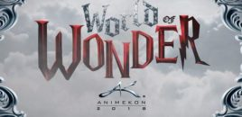 AnimeKon Announces Sixth Guest and Fan Contests for World of Wonder