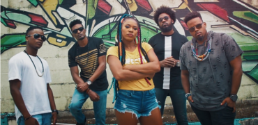 WATCH: 2 Mile Hill's 'Get Over' Music Video