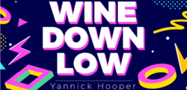 Yannick Hooper's First Crop Over 2018 Release Is Here