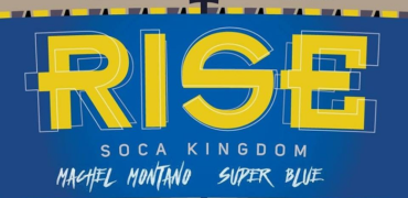 PRESS RELEASE: Lil Rick and RPB join Machel Montano for RISE: Soca Kingdom