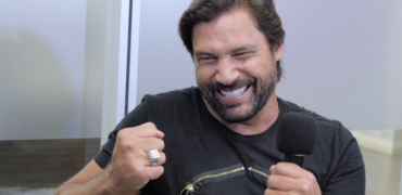 Manu Bennett – AnimeKon IX: World of Wonder Interview