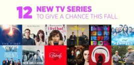 12 New TV Series to Give A Chance This Fall
