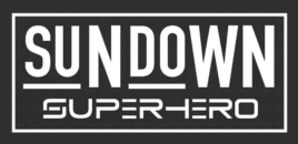 Sundown Superhero Announces 'Wake Up The Neighbourhood' Release