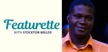 Featurette with Stockton Miller