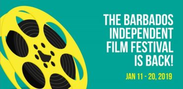 MEDIA RELEASE: 2019 Barbados Independent Film Festival Promises Exciting Line-Up Over 10-day Festival