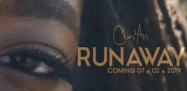 "Ch'An Drops New Single, Video ""Runaway"""
