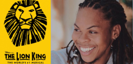 Local Performer Cast In UK Production Of Disney's Lion King