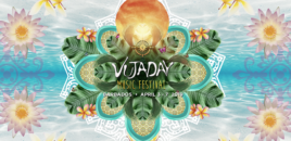 PRESS RELEASE: Vujaday Music Festival In Barbados Announces Phase Two Lineup With Damian Lazarus, Andhim, Danny Tenaglia, Pony, Gaby Endo, Papa Lu, And Roger Silver