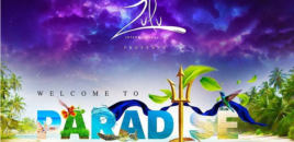 Zulu Interntational Welcomes You to Paradise