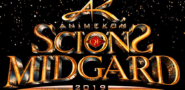 First AnimeKon X: Scions of Midgard Guest Announced