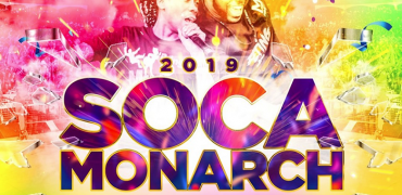 Mikey Wins 2019 Soca Monarch Competition