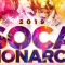Thirty-Four Artistes in 2019 Soca Monarch Semi-finals