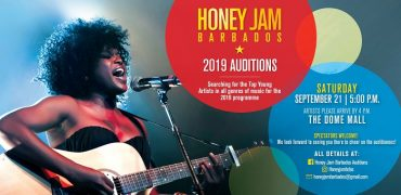 MEDIA RELEASE: The Search Is On For All Music Genres at September 21 Honey Jam Auditions!