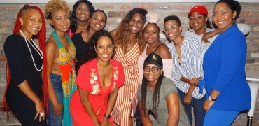 MEDIA RELEASE: Local Artists Get Advice From Beyonce's Publicist