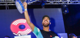 Jus-Jay Wins First Ever Red Bull 3Style Caribbean Finals, Advances To World Finals