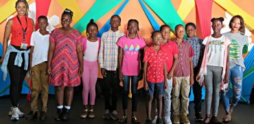 MEDIA RELEASE: Children Want To Take Active Role In Society