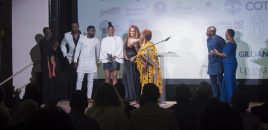Barbados Independent Film Festival Underway